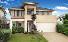 4 Brooklea Place, Kellyville Ridge NSW