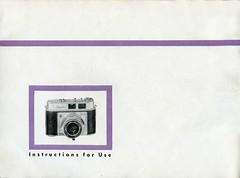 Kodak Retinette II - Instructions For Use - Page 2 (TempusVolat) Tags: film 35mm vintage mr kodak ii instructions booklet guide manual gareth retinette pamphlet tempus userguide morodo cameraguide volat retinetteii mrmorodo garethwonfor tempusvolat