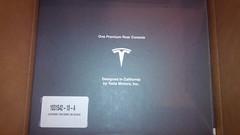 IMG_20150304_175117 (dennis_p) Tags: tesla cupholders teslamotors teslamodels teslamodelspremiumrearconsole premiumrearconsole rearconsole