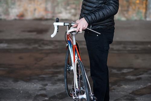 Di2 Road Bike