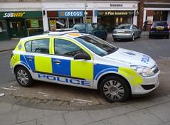 Hertfordshire Police Welwyn Garden City Hertfordshire  (1) (@oakhamuk) Tags: hertfordshire welwyngardencity martinbrookes hertfordshirepolice