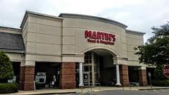 Martin's of Williamsburg, VA (NCMike1981) Tags: martins grocer grocerystore grocery retail store shopping stores shoppingmall shoppingcenter williamsburg williamsburgva va virginia