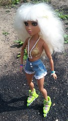 Zlata Moxie Teenz () Tags: moxie teenz doll zlata melrose