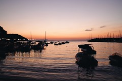 (Elsi Godolja) Tags: syvota greece europe boats sail water ocean