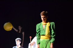 FM Youth Theatre: The Little Prince