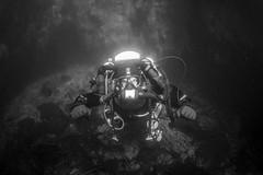 20160803-Eyemouth12 (Dacmirc) Tags: eyemouth diving ukdiving rebreather