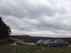 Drive it Day 2016 (NealJWelch) Tags: classic cars car vintage austin drive day it retro 1950s 50s 50 saloon bmc a30 bl a35 2016 fbhvc