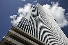 De Rotterdam, Rotterdam, Netherlands (Tobias Mnch) Tags: city urban building netherlands architecture facade rotterdam nederland remkoolhaas oma koolhaas derotterdam