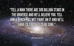 Tell A Man There Are 300 Billion Stars (ipressthis) Tags: sun moon man wet plane stars truth paint flat god earth space yang dome reality bible law 300 curve yinyang yin universe murphys hoax curvature flatearth billion nocurve