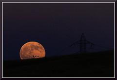 FullMoon_4026 (bjarne.winkler) Tags: lunar view bad moon rising near rancho seco sacramento ca
