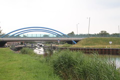 De Vaart in Assen (willemsknol) Tags: recreatievaart vaart assen boten ships willemsknol