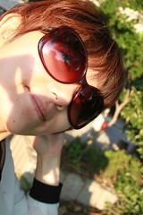 Echo in the sunshine (BenValjean) Tags: echo canon eos 500d eos500d dslr benjamingoodacre bengoodacre goodacrephotography summer  travel china  asia  orient yantai