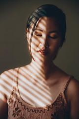 17/365 (katrinakurt) Tags: shadows lights indoor selfportrait self 365days 365project