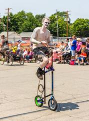 War Boy (Eridony (Instagram: eridony_prime)) Tags: columbus franklincounty ohio victorianvillage parade doodahparade