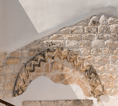 IMG_7662 (jaglazier) Tags: 1229ad 13thcentury 13thcenturyad 1469ad1495ad 15thcentury 15thcenturyad 2016 8216 apulia arches architecture august buildings cathedrals centrostorico christian churches cittabianca copyright2016jamesaglazier frederick frederickii gothic hilltowns images italy limestone oldtown ostuni religion religions rituals romanesque rosettes stonesculpture swabia urbanism walls whitecity zigzag art cities crafts duomo foundations idols reliefs sculpture stonebuildings temples whitewash puglia