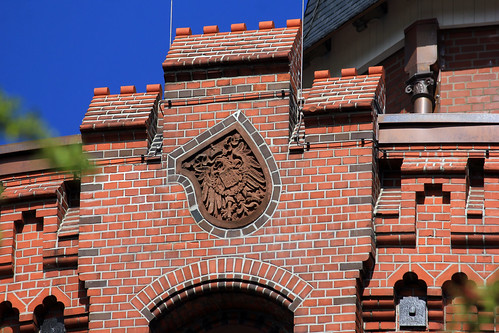 "Wasserturm Ravensberg (02) • <a style=""font-size:0.8em;"" href=""http://www.flickr.com/photos/69570948@N04/28833001111/"" target=""_blank"">View on Flickr</a>"