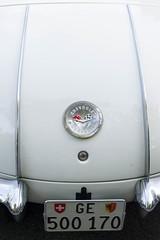 Chevrolet Corvette 1959 (patrick_allenbach) Tags: chevrolet corvette 1959 automobile car