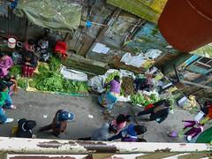 . (S_Artur_M) Tags: india indien lumix panasonic reise tz10 travel darjeeling streetmarket street