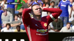 (imranbecks) Tags: fifa 17 manchester united mufc man utd ea sports ps4 wayne rooney video game gaming football soccer
