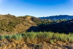 Topanga Canyon ((Jessica)) Tags: topanga summittosummit hike california topangacanyon losangeles santamonicamountains pw