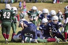 IMG_2463eFB (Kiwibrit - *Michelle*) Tags: pee wee football winthrop monmouth boys team game 101516 play