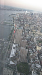 IMG_6847 (gundust) Tags: nyc ny usa september 2016 newyork newyorkcity manhattan architecture wtc worldtradecenter 1wtc oneworldtradecenter som skidmoreowingsmerrill davidchilds oneworldobservatory spire skyscraper stel glass observationdeck downtown