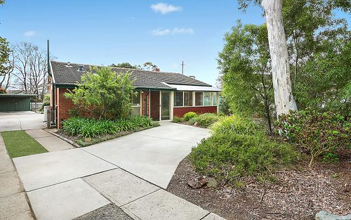 15 Owen Crescent, Lyneham ACT 2602