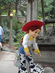 Disneyland Paris 2016 (Elysia in Wonderland) Tags: disneyland paris disney france theme park joe elysia lucy holiday 2016 jessie cowgirl toy story pixar character meet greet