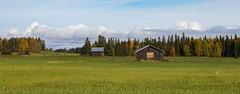 Norderön in Jämtland