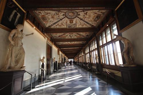Thumbnail from Uffizi Gallery