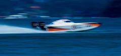 Powerboat-painting_DSC3404 (Mel Gray) Tags: powerboat powerboatracing blur lakemacquarie