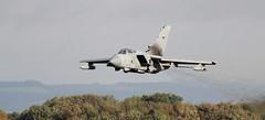 Tornado (hanley27) Tags: tornado jet fighter aircraft takeoff raflintononouse canon400mm l f56