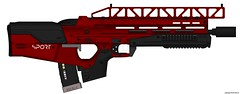 FC2020S (Ziwes) Tags: f2000 fs2000 fnh herstal custom gun rifle sport bullpup pimp f2020