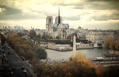 Notre-Dame (fire) Tags: paris notredame