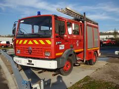 SP ST ETIENNE (BPBP42) Tags: renault firetruck feuerwehr bomberos brandweer pompiers bombeiros
