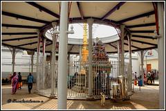 4713 - Thiruporur Kandasamy Temple,Series 05 (chandrasekaran a 30 lakhs views Thanks to all) Tags: india heritage buildings chennai murugan gopurams dwajastambam canon60d thiruporur kandasamytemple templesarchitecturesscuptures saivaism tamronaf18270mmpzd