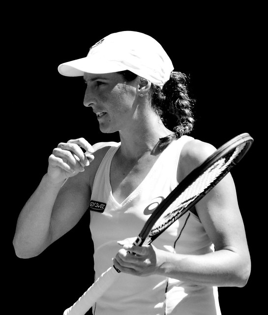 Art & Tennis (01/2015) -  Images by Vlade Ivanović