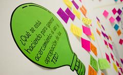Innovacin Estratgica (Medelln Ciudad Inteligente) Tags: taller ideas grupos preguntas investigacin talleres innovacin desarrollos