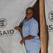 Siah Tamba, Ebola survivor and Ebola hero