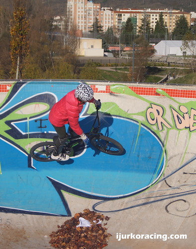 ijurkoracing BMX ripagaina