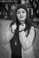 Carolina (CARMONA VILLA-REAL) Tags: portrait girl book retrato moda sesin