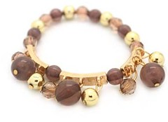 5th Avenue Brown Bracelet P9411-1