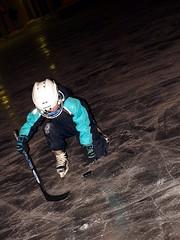 on the ice with my nephews... (karpo65) Tags: winter finland children skating olympus compactcamera 2015 jokioinen xz2 olympusxz2