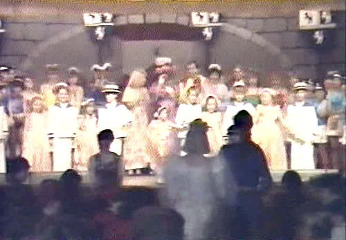 1987 Sleeping Beauty from video 19