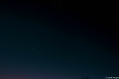 Orion & LoveJoy 06jan14 22mm (Wyld-Katt) Tags: orion lovejoy astrometrydotnet:status=solved astrometrydotnet:id=nova964690 florion15