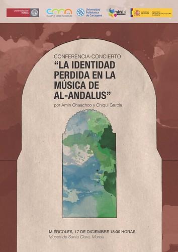 La identidad perdida en la música de Al-Andalus
