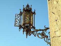 lanterne (sabine-43) Tags: grignan drôme