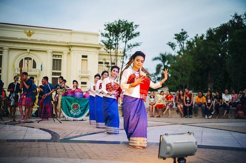 Chiang Mai...เชียงใหม่... ...Thailand... the land of freedom...