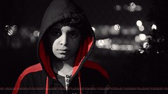 A B D U L A Z I Z (dr.7sn Photography) Tags: usa ny newyork و abdullah عبدالله عبدالعزيز برد اسود احمر الشهري امريكا 3zoz عزوز abdullaziz نيويورك جاكيت alshehri هودي