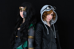 Cosplayer auf der Leipziger Buchmesse 2015 (Christian Jena) Tags: anime manga cosplayer der auf buchmesse lbm 2015 leipziger